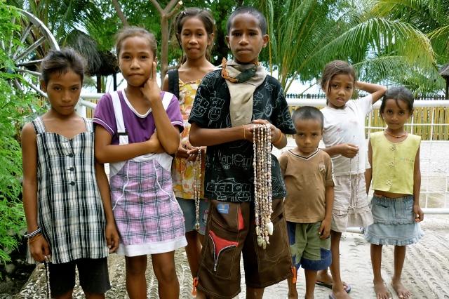 My Lense : Timorese Kids from Timor Leste