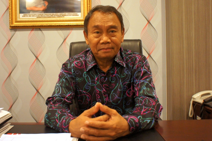 "Terrorism remains a real threat in Indonesia, and the target has shifted to the ""near enemy"", Indonesian police chief of the National Counterterrorism Agency (BNPT), Ansyaad Mbai told Khabar Southeast Asia in an exclusive interview last week. [2013: Oktofani]"